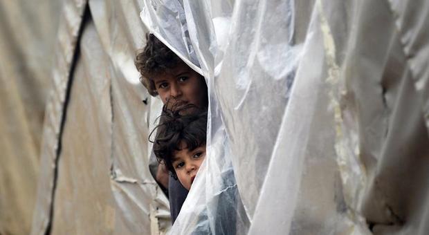 La denuncia choc dell'inviato Onu in Siria, 15 bambini morti per il freddo e la mancanza di cure