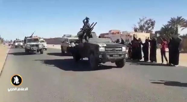 Libia, le truppe di al Serraj riprendono il controllo dell'aeroporto di Tripoli