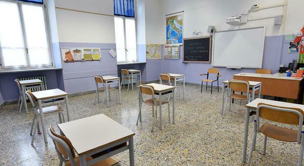 Scuola, caos sulla data del rientro: Regioni divise. Il Piemonte: superiori in classe il 18