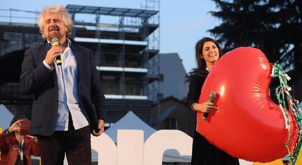 Beppe Grillo, quell insulto ai romani che nasconde una sconfitta