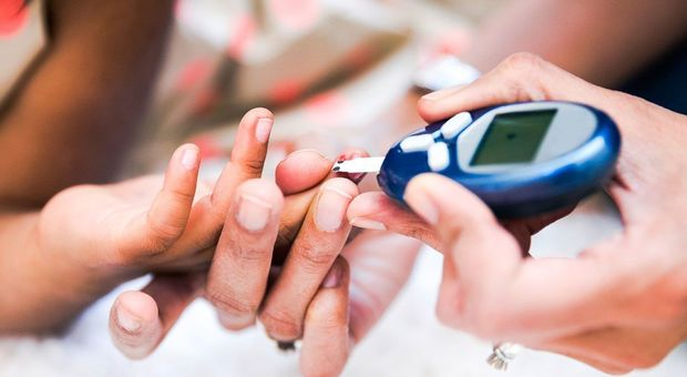 Diabete, il colesterolo