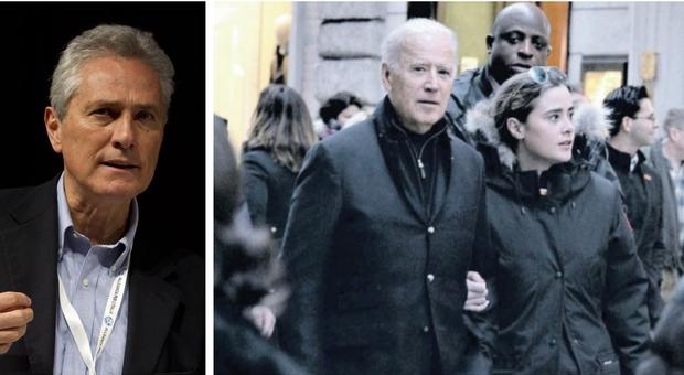 Biden presidente Usa, Rutelli: «Joe innamorato di Roma la sua America nasce qui»