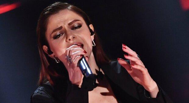 Annalisa, testo e significato di Dieci: la canzone in gara a Sanremo 2021