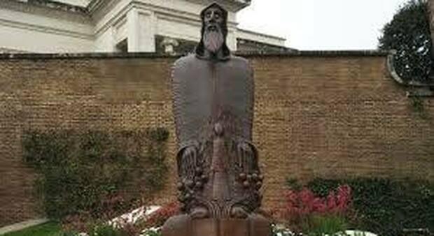 Papa Francesco inserisce San Gregorio di Narek, l'eroe della cultura armena, nel calendario liturgico
