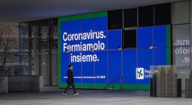 Coronavirus, in Lombardia 53 nuovi positivi e 13 morti