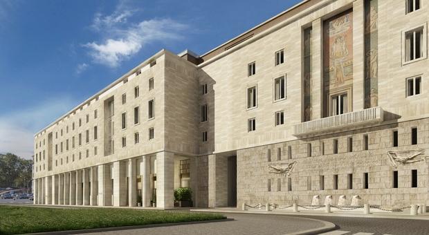Roma, Bulgari apre primo hotel a piazza Augusto Imperatore. La maison dona 120mila euro al Comune per l'Ara Pacis