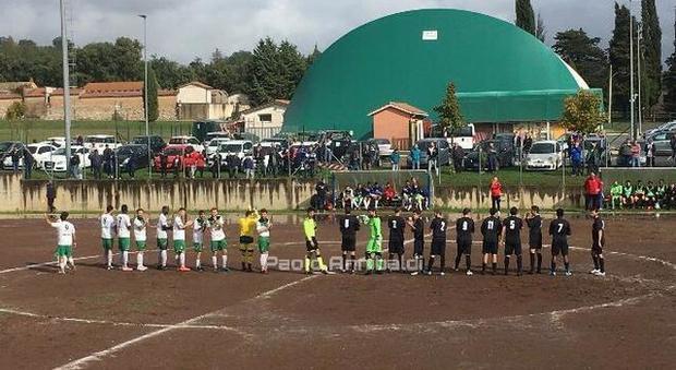 Rieti, sette team di Prima e Secondain campo per recuperi e Coppa:ecco il programma gare - Il Messaggero