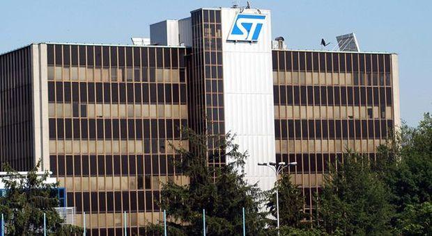 STMicroelectronics: +60% l'utile 2018 e vola in Borsa (+8,6%)