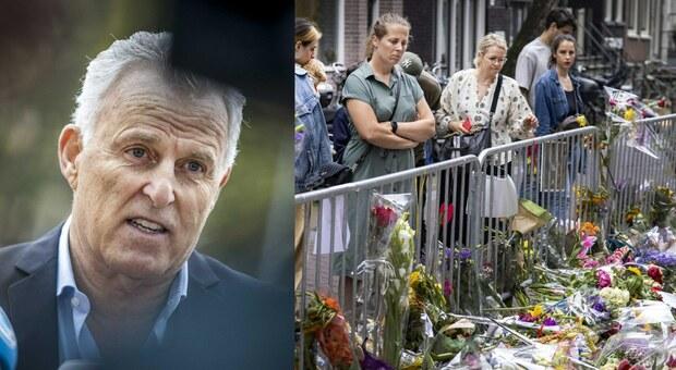 Morto Peter de Vries, il noto giornalista investigativo olandese è stato ucciso in un agguato in strada