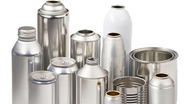 Sostenibilità: alluminio green, a Ball Corporation la certificazione Asi
