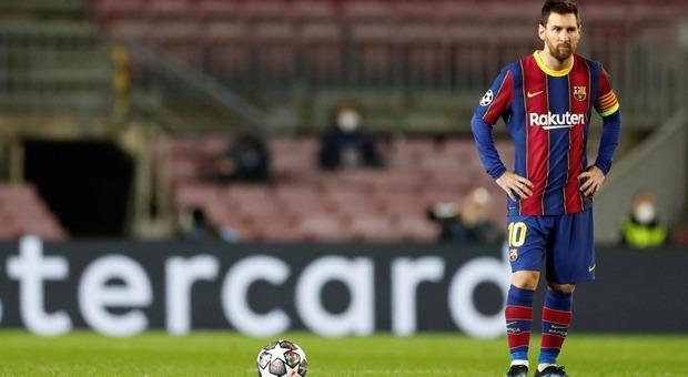 Barcellona-Messi, ora è ufficiale: è finita la storia d'amore