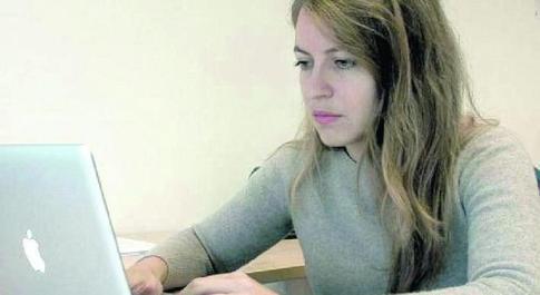 Alessandra, la ricercatrice che studia come far comunicare uomo e robot