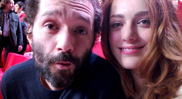 """Miriam Leone e Boosta dei Subsonica, si sono lasciati: il gossip di """"Chi"""""""