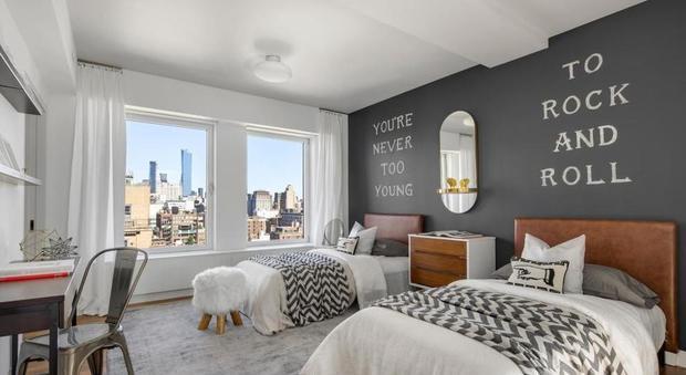 immagine Keith Richards mette in vendita l'attico newyorchese: ecco quanto costa