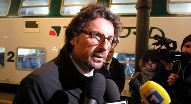 TAV: analisi costi-benefici a Palazzo Chigi. Sarà bocciata | WSI