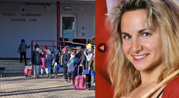 Scuola, no alle mascherine in classe: licenziata maestra negazionista dopo le proteste dei genitori