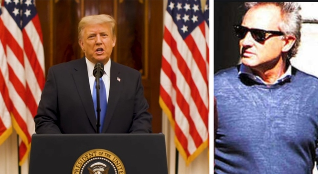 Donald Trump pensa al lancio di un nuovo partito: dovrebbe chiamarsi Patriot Party