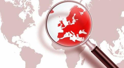 Upb, nel 2020 deficit/Pil al 6,9% in Ue, per l'Italia il quarto più alto (9,5%)