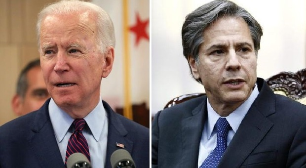 Biden sceglie Anthony Blinken come Segretario di Stato: martedì l'annuncio