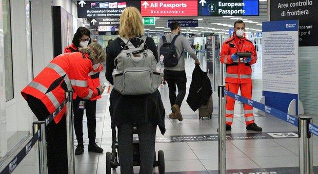 Coronavirus, crisi settore aereo e Adr chiede cassa integrazione per 10mila dipendenti