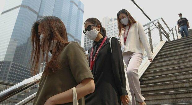 Varianti coronavirus, l'allarme: «Alcune mascherine sono inefficaci». Ecco di quali si tratta