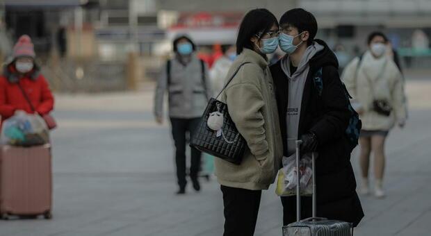 Covid in Cina, trovati 6 nuovi positivi: e il governo mette in lockdown 1,7 milioni di persone