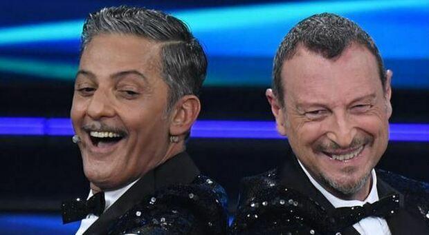 Sanremo 2022, Amadeus sarà il conduttore per la terza volta