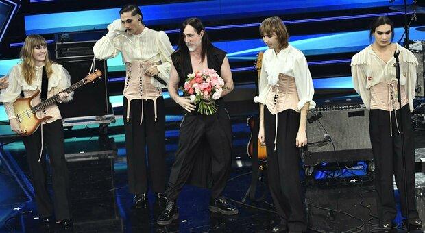 Maneskin, testo e significato di Zitti e buoni : canzone Sanremo 2021