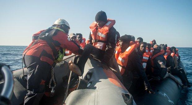 Migranti, assegnati i porti di Messina alla nave Open Arms e Taranto alla Sea Watch