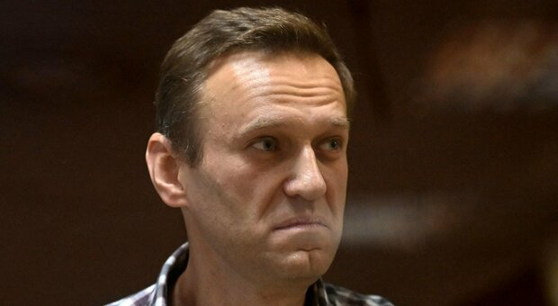 Navalny: «Mi trovo in un campo di concentramento»