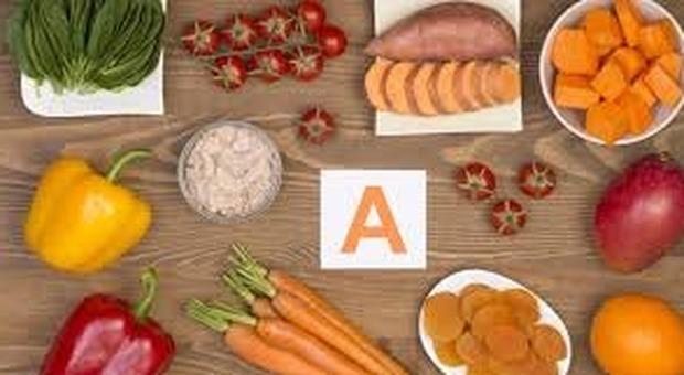 Vitamina A, nuova alleata della pelle: antiossidante ed efficace contro l'acne