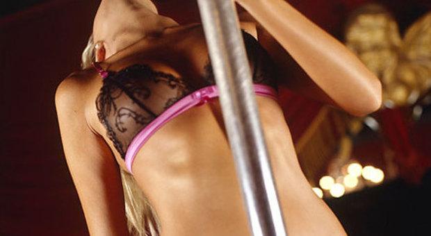 donna cerca sesso night club firenze