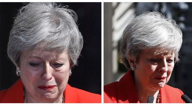Brexit, Theresa May si dimette da leader del Partito Conservatore