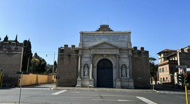 Partono le celebrazioni per il 150 anniversario della Breccia di Porta Pia