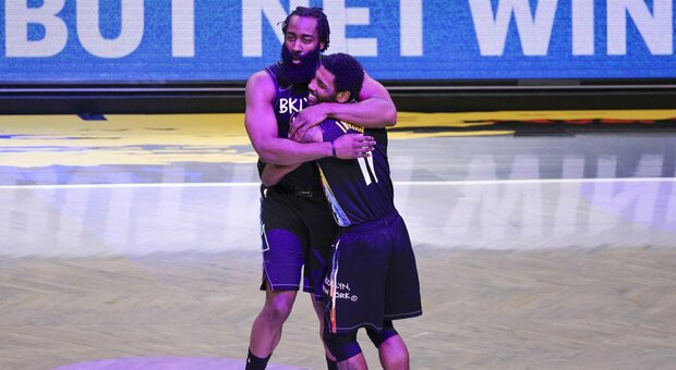 Sorpresa Pelicans: Utah va ko. I Nets battono San Antonio dopo 19 anni