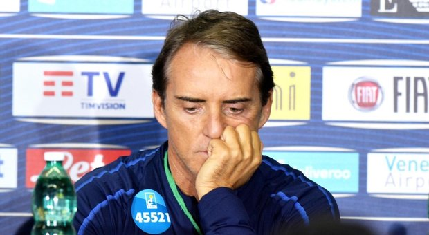 Mancini: «Il calcio è fermo? E' peggio vedere la gente morire»