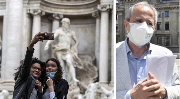 Vaccini, Crisanti: «L'Italia non raggiungerà l'immunità di gregge senza vaccinare la fascia 1-18 anni»