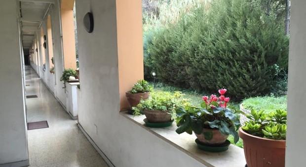 Tavoli Di Marmo Viale Trastevere : Trastevere condominio da sogno case nel parco a euro al mese