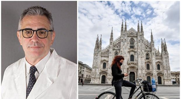 Focolai Italia, il virologo Pregliasco: «Isoliamoli o succederà un nuovo disastro»