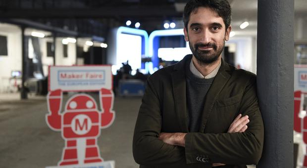 Maker Faire, Ranellucci: «Soddisfatto di contenuti ed interazioni con i makers. La diretta tv, l'esperimento più riuscito»