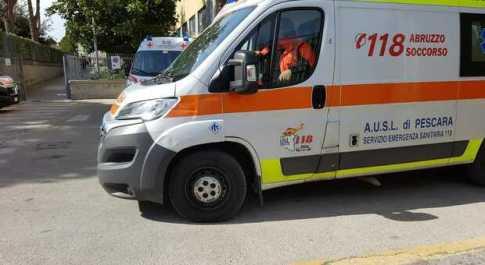 Pescara, trovato morto dal padre in camera da letto: ipotesi overdose