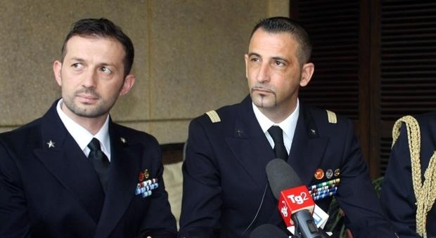 Marò, Tribunale arbitrale internazionale dà ragione all'Italia