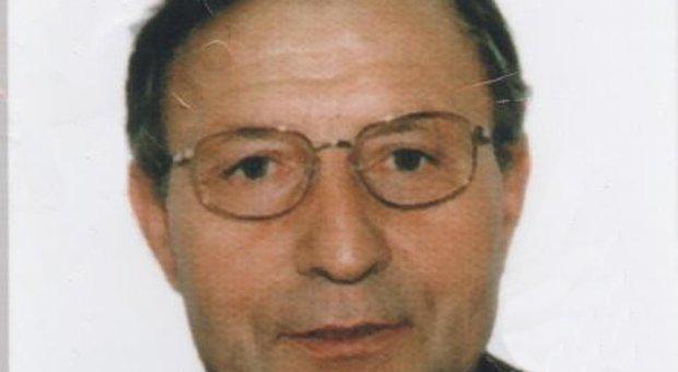 Don Giuseppe Mazzoli