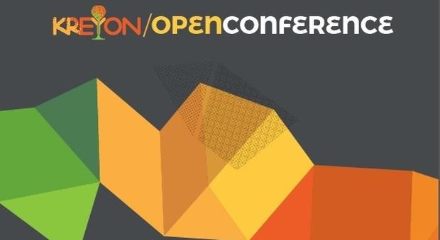 Kreyon, il 9 settembre a Roma scienziati, artisti ed esperti raccontano la loro idea di innovazione