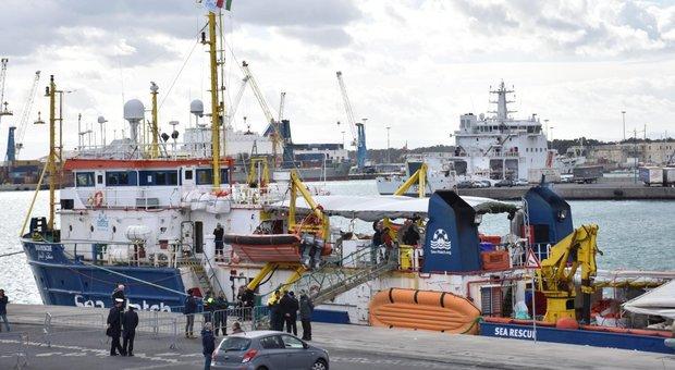 Sea Watch ultime notizie: nave giunta al porto di Catania
