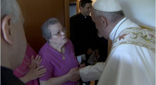 "Una penna pontina per il docufilm ""Solo insieme"" su Papa Francesco"