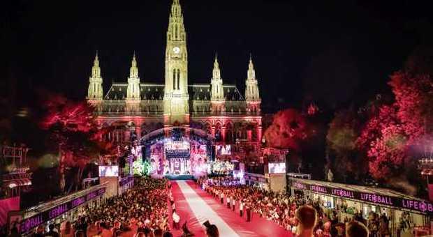 Vienna arcobaleno: la capitale austriaca è più gay friendly che mai