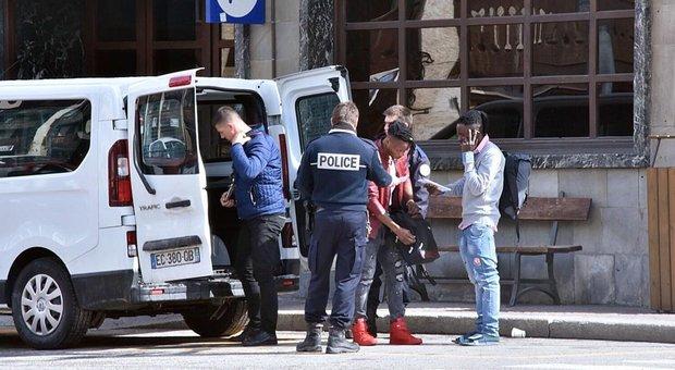 Migranti Francia, Salvini ad Affari:
