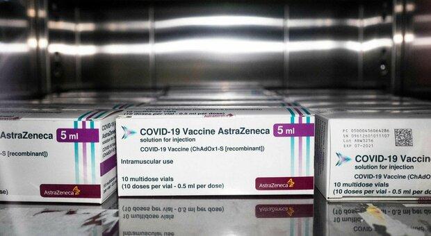 AstraZeneca, l'Ue verso lo stop al rinnovo dei contratti sui vaccini anti-Covid