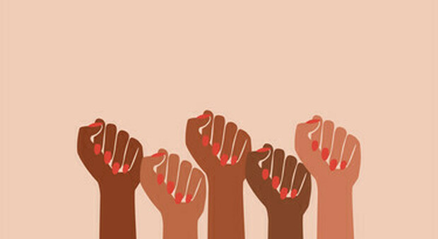 Flash mob per l'8 marzo, basta femminicidi in Italia